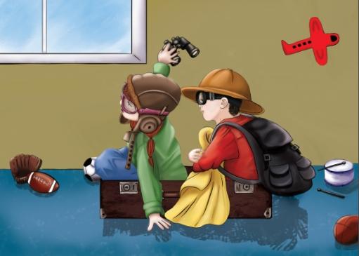 AdventuresAhead